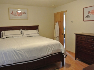 Rockfish - Bedroom